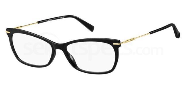807 MM 1394 Glasses, MaxMara Occhiali