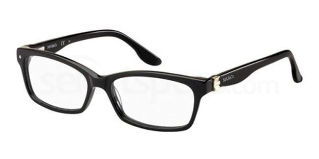 807 130 Glasses, MAX&Co.