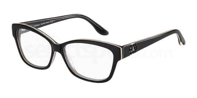 1MO 207 Glasses, MAX&Co.