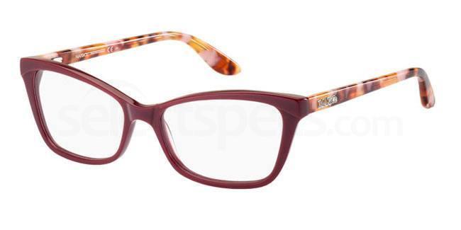 7SX 222 Glasses, MAX&Co.