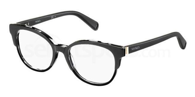 JT8 273 Glasses, MAX&Co.