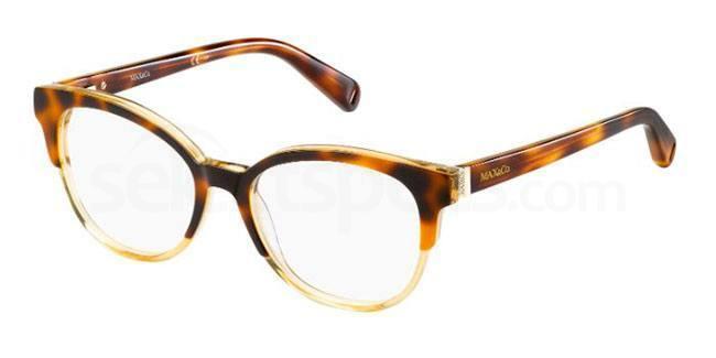 JRO 273 Glasses, MAX&Co.