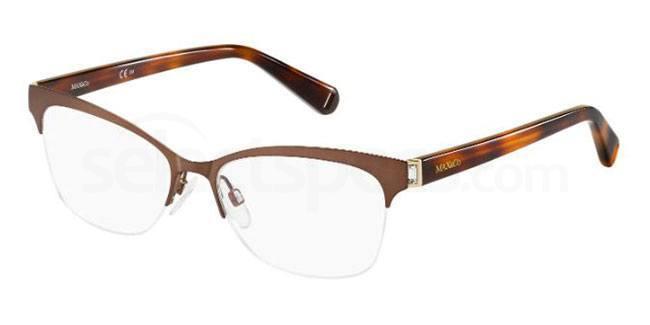 JQ6 277 Glasses, MAX&Co.