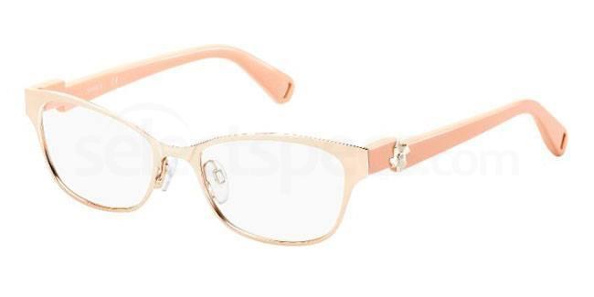 SSU 294 Glasses, MAX&Co.