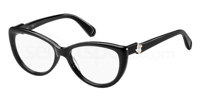 807 302 Glasses, MAX&Co.
