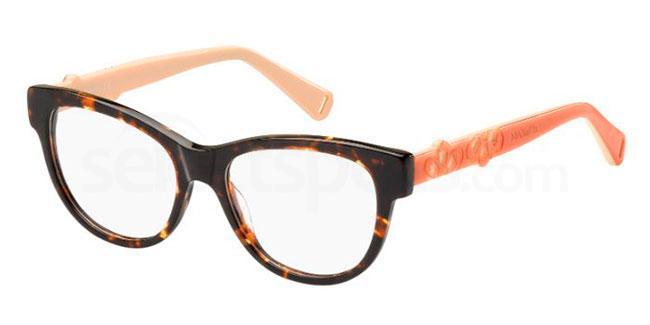 086 336 Glasses, MAX&Co.