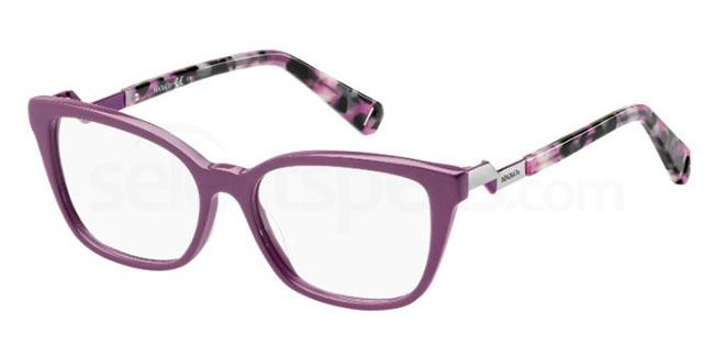 B3V 340 Glasses, MAX&Co.