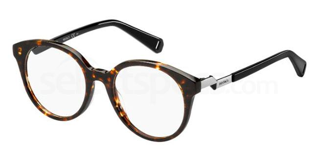 086 341 Glasses, MAX&Co.