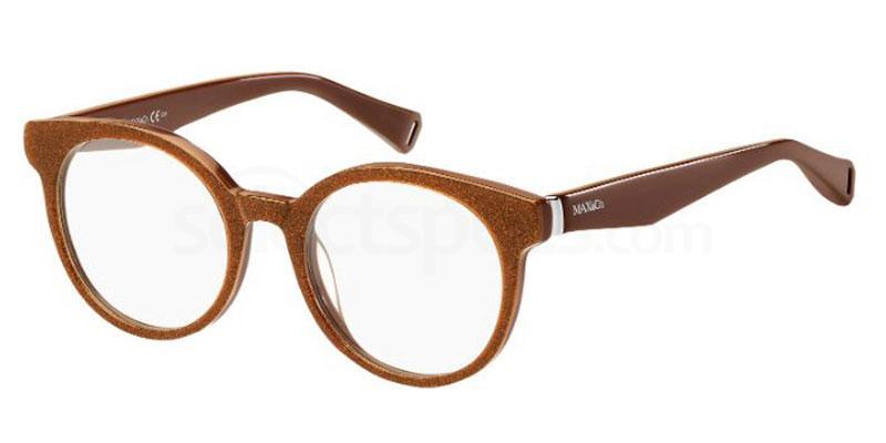 2PI 351 Glasses, MAX&Co.