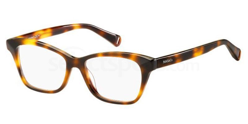 086 353 Glasses, MAX&Co.