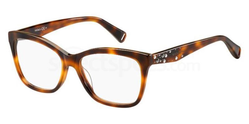 086 358 Glasses, MAX&Co.