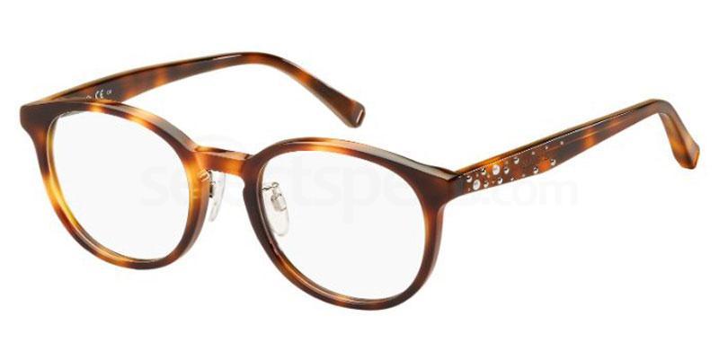 086 361/F Glasses, MAX&Co.