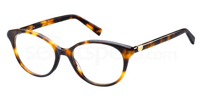 086 409 Glasses, MAX&Co.