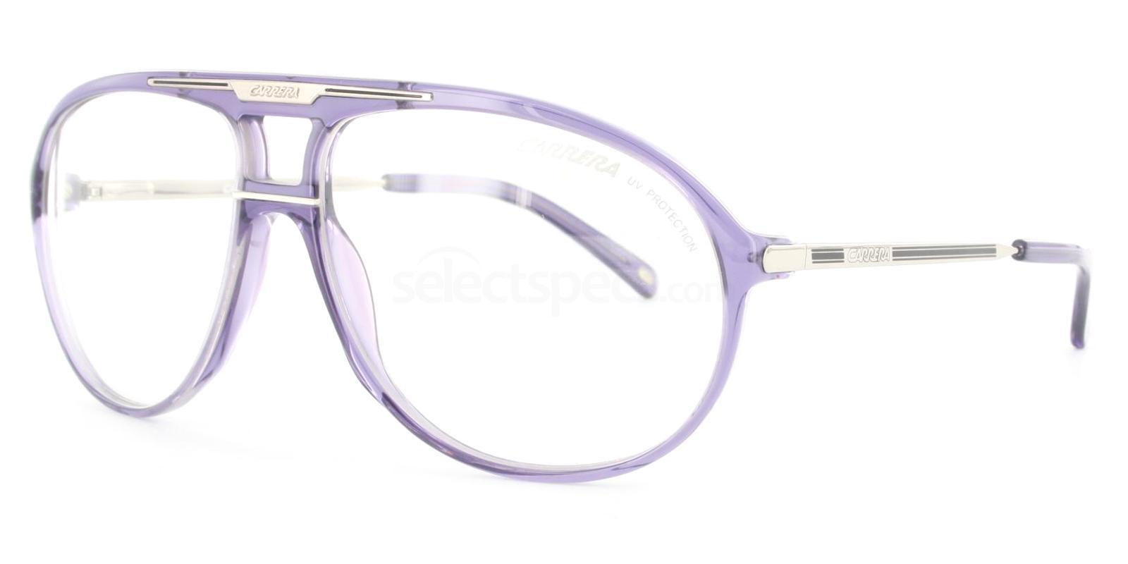 VE4 (99) MASTER 1 Sunglasses, Carrera