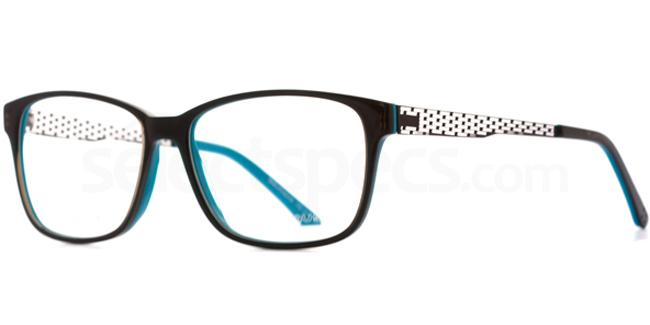 978 7563 Glasses, Bauhaus