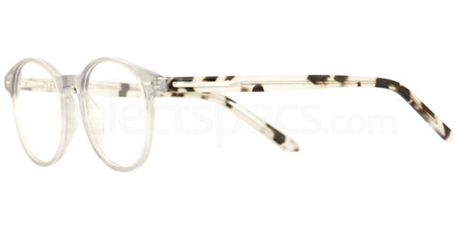955 7606 Glasses, Bauhaus