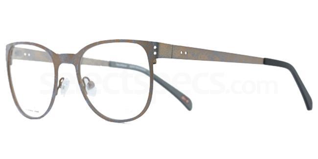 134 7213S Glasses, Bauhaus
