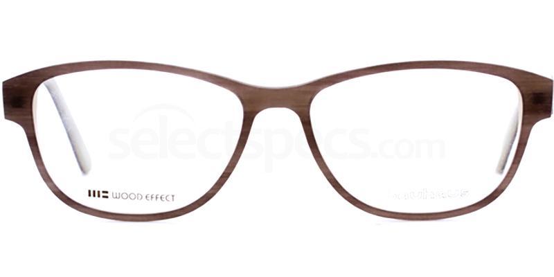 292 7578 Glasses, Bauhaus