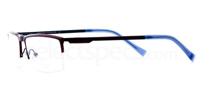 636 M904T Glasses, Moda