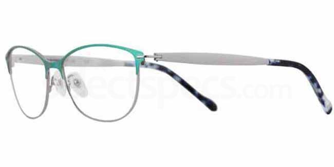 859 M511 Glasses, Moda