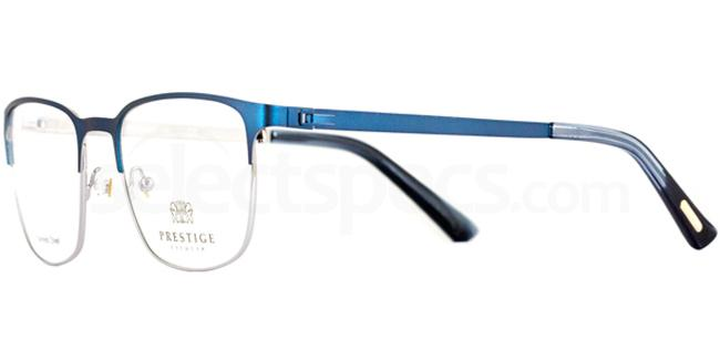 858 4611 Glasses, Prestige