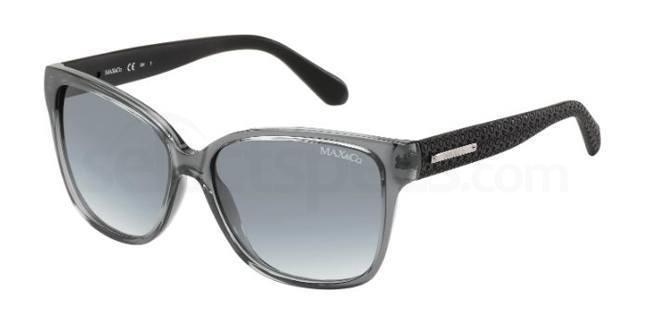 4H4  (JJ) 244/S Sunglasses, MAX&Co.