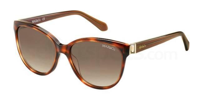 BG0  (JD) 253/S Sunglasses, MAX&Co.