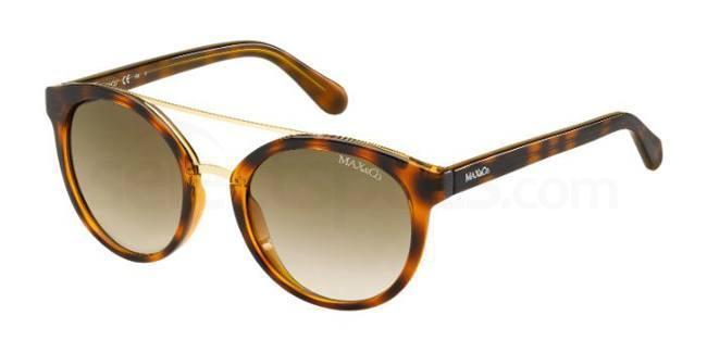 BFQ  (42) 260/S Sunglasses, MAX&Co.