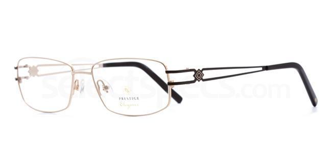 191 417S Glasses, Prestige Elegance