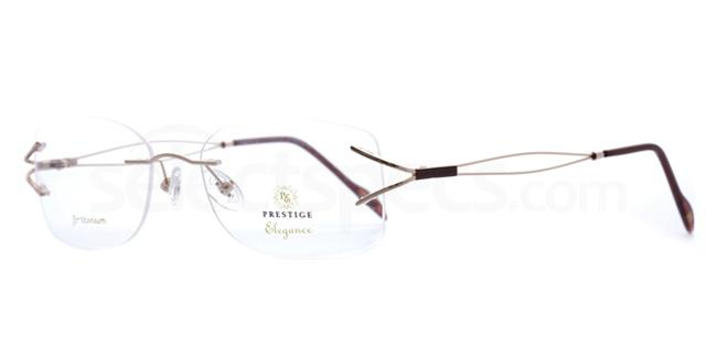 144 422RT Glasses, Prestige Elegance