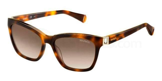 05L (JD) 276/S Sunglasses, MAX&Co.