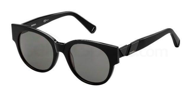 807  (Y1) 290/S Sunglasses, MAX&Co.