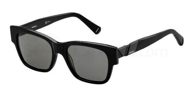807  (Y1) 291/S Sunglasses, MAX&Co.