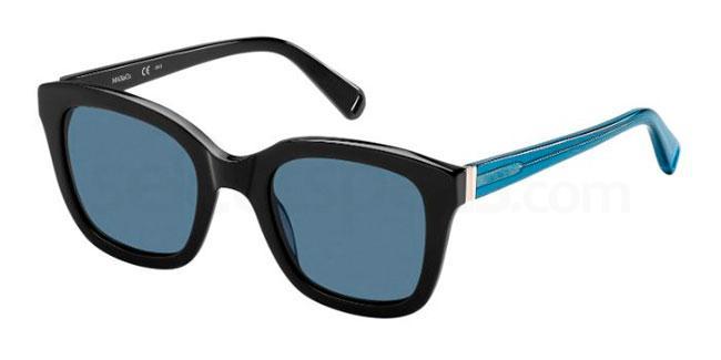 TXL  (KU) 298/S Sunglasses, MAX&Co.
