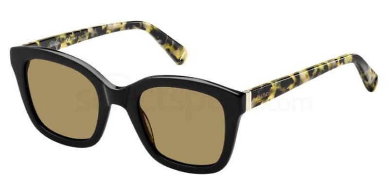 25O (5V) 298/S Sunglasses, MAX&Co.