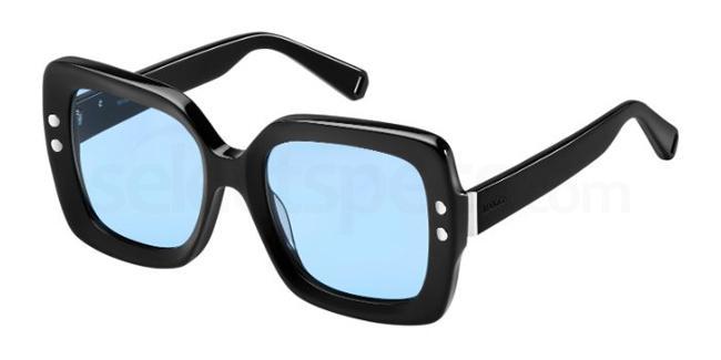 807  (76) 318/S Sunglasses, MAX&Co.