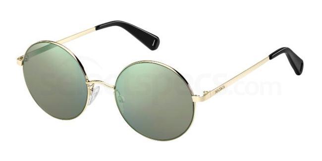 3YG  (QU) 320/S Sunglasses, MAX&Co.