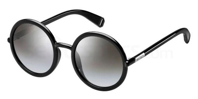 807  (GO) 327/S Sunglasses, MAX&Co.