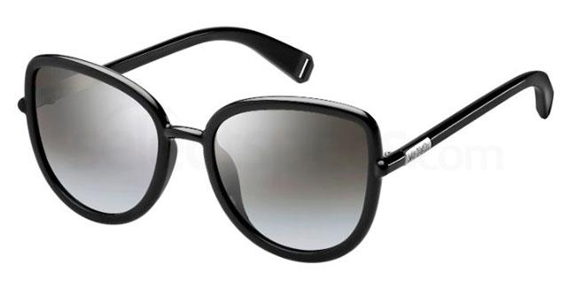 807  (GO) 328/S Sunglasses, MAX&Co.