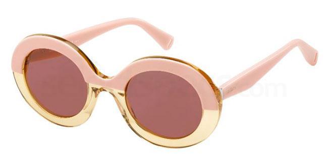 2TJ  (4S) 330/S Sunglasses, MAX&Co.