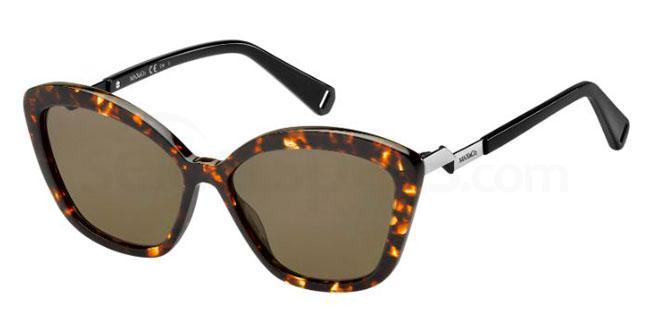 086  (70) 339/S Sunglasses, MAX&Co.