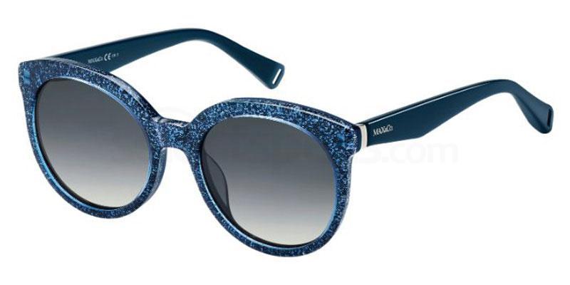 JOO (9O) 349/S Sunglasses, MAX&Co.