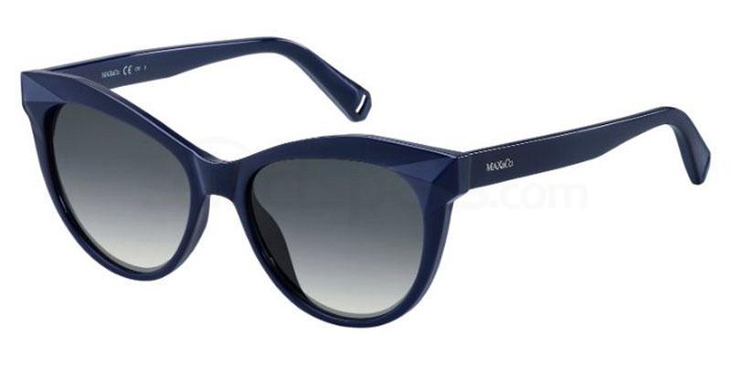 PJP (9O) 352/S Sunglasses, MAX&Co.