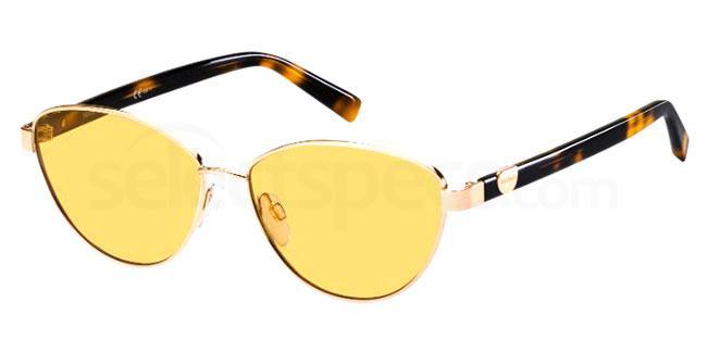 000 (W7) 403/S Sunglasses, MAX&Co.