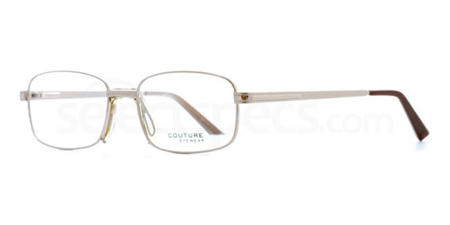 106 9667 Glasses, Couture