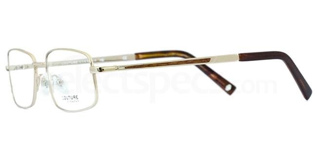 104 9657 Glasses, Couture