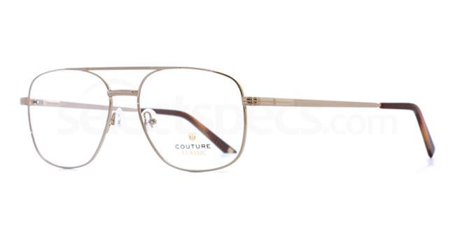 225 8550 Glasses, Couture Classic