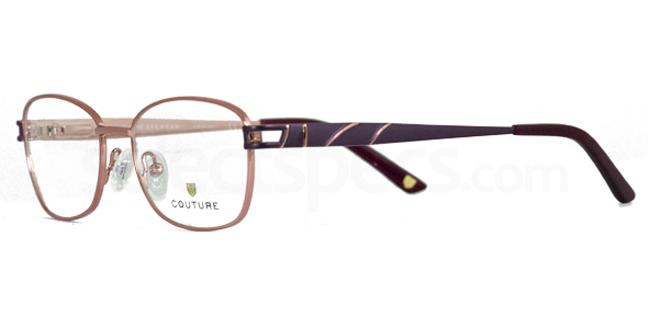 969 8056 Glasses, Couture Classic
