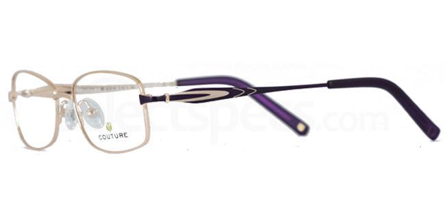 164 8062 Glasses, Couture Classic