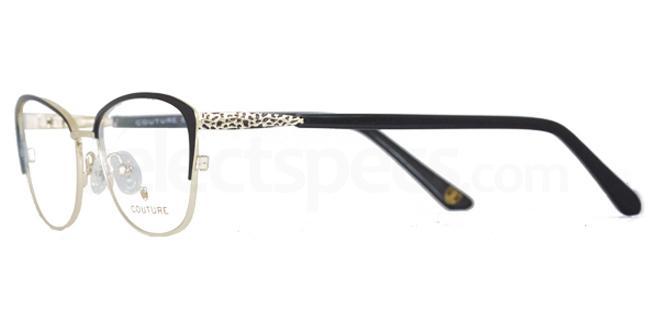 916 8063 Glasses, Couture Classic